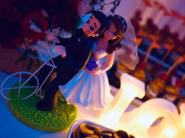 El matrimonio de Andrés y Jeimmy en Bogotá, Bogotá DC 15