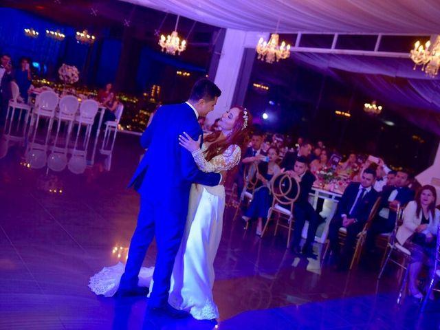El matrimonio de Andrés y Jeimmy en Bogotá, Bogotá DC 17