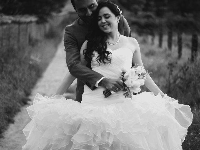 El matrimonio de Marcela y German en Tenjo, Cundinamarca 9