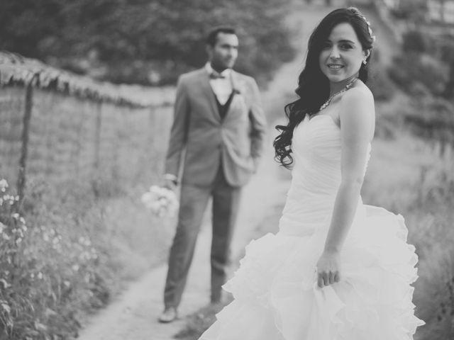 El matrimonio de Marcela y German en Tenjo, Cundinamarca 10
