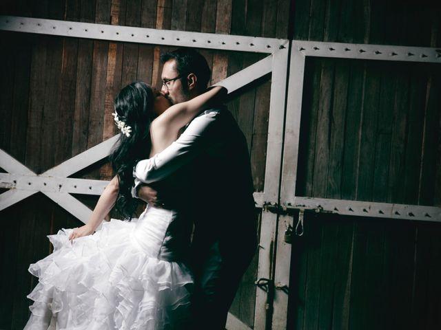 El matrimonio de Marcela y German en Tenjo, Cundinamarca 20