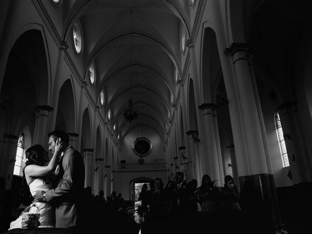 El matrimonio de Marcela y German en Tenjo, Cundinamarca 26
