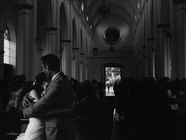 El matrimonio de Marcela y German en Tenjo, Cundinamarca 27