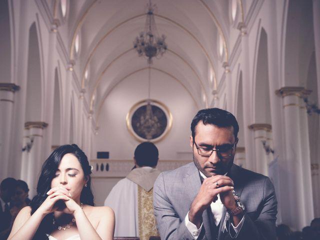 El matrimonio de Marcela y German en Tenjo, Cundinamarca 28