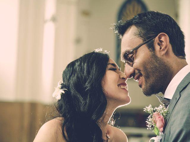El matrimonio de Marcela y German en Tenjo, Cundinamarca 32