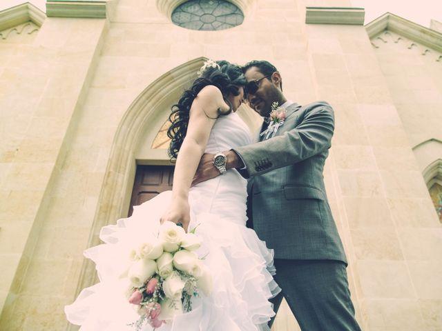 El matrimonio de Marcela y German en Tenjo, Cundinamarca 36