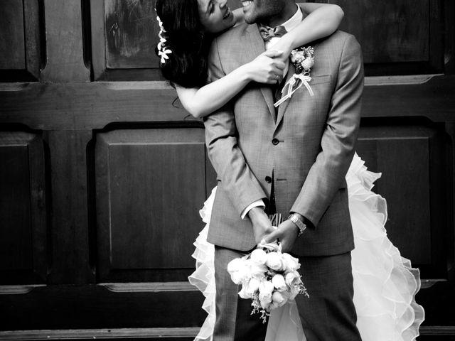 El matrimonio de Marcela y German en Tenjo, Cundinamarca 37