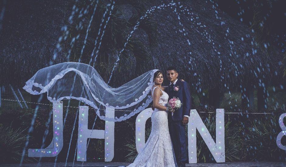 El matrimonio de Jhon Eider  y Daira  en Obando, Valle del Cauca
