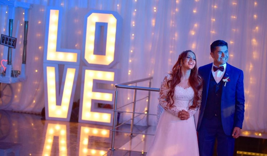 El matrimonio de Andrés y Jeimmy en Bogotá, Bogotá DC