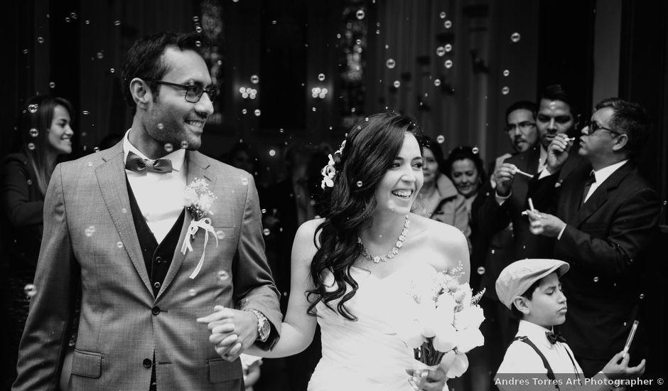 El matrimonio de Marcela y German en Tenjo, Cundinamarca