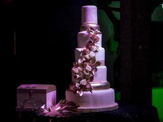 El matrimonio de Jennifer y José 3