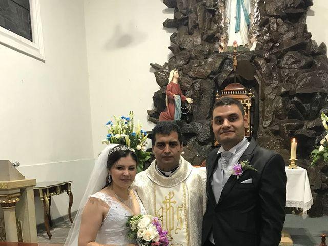 El matrimonio de Jesus Alberto y Zamira Alexandra en San Juan de Pasto, Nariño 7