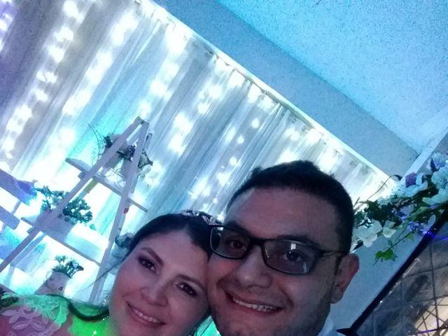 El matrimonio de Jesus Alberto y Zamira Alexandra en San Juan de Pasto, Nariño 8