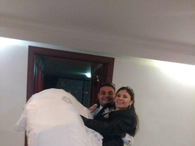 El matrimonio de Jesus Alberto y Zamira Alexandra en San Juan de Pasto, Nariño 10