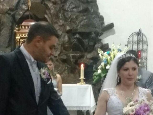 El matrimonio de Jesus Alberto y Zamira Alexandra en San Juan de Pasto, Nariño 1