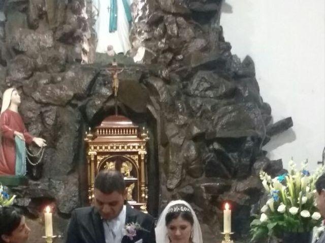 El matrimonio de Jesus Alberto y Zamira Alexandra en San Juan de Pasto, Nariño 15