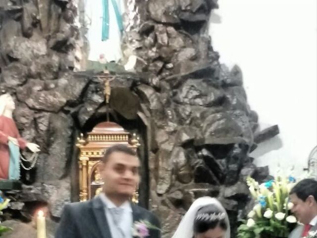 El matrimonio de Jesus Alberto y Zamira Alexandra en San Juan de Pasto, Nariño 16