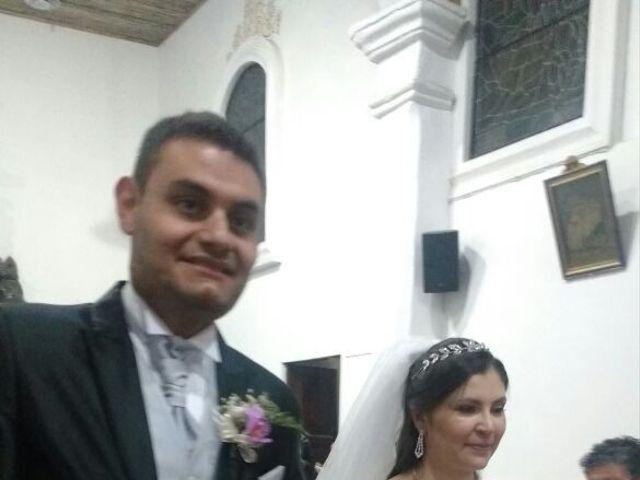 El matrimonio de Jesus Alberto y Zamira Alexandra en San Juan de Pasto, Nariño 17