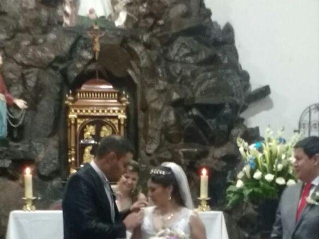El matrimonio de Jesus Alberto y Zamira Alexandra en San Juan de Pasto, Nariño 18