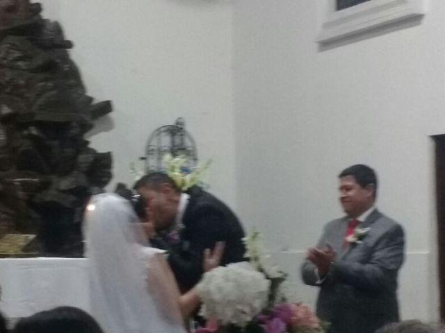 El matrimonio de Jesus Alberto y Zamira Alexandra en San Juan de Pasto, Nariño 19
