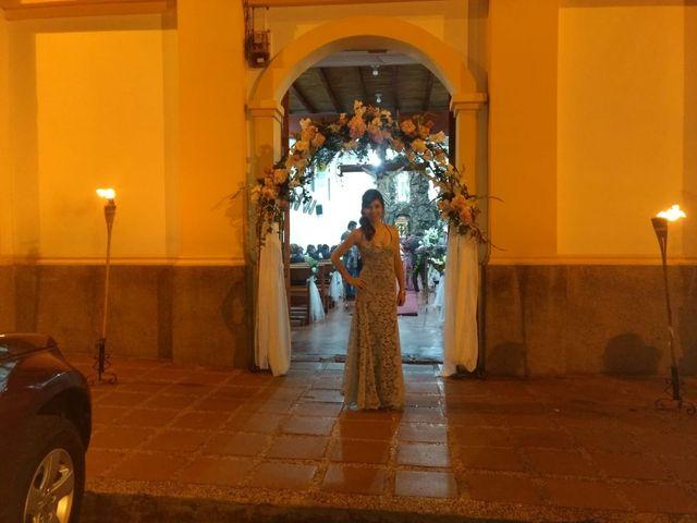 El matrimonio de Jesus Alberto y Zamira Alexandra en San Juan de Pasto, Nariño 23