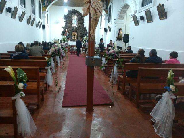 El matrimonio de Jesus Alberto y Zamira Alexandra en San Juan de Pasto, Nariño 25