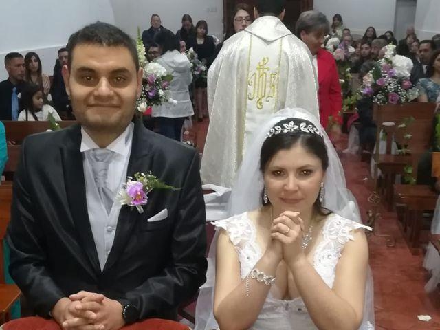 El matrimonio de Jesus Alberto y Zamira Alexandra en San Juan de Pasto, Nariño 26
