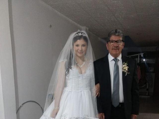 El matrimonio de Jesus Alberto y Zamira Alexandra en San Juan de Pasto, Nariño 27