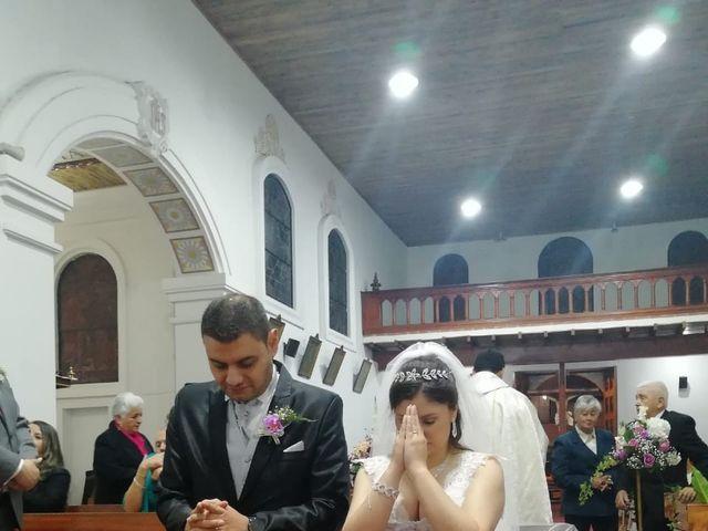 El matrimonio de Jesus Alberto y Zamira Alexandra en San Juan de Pasto, Nariño 28