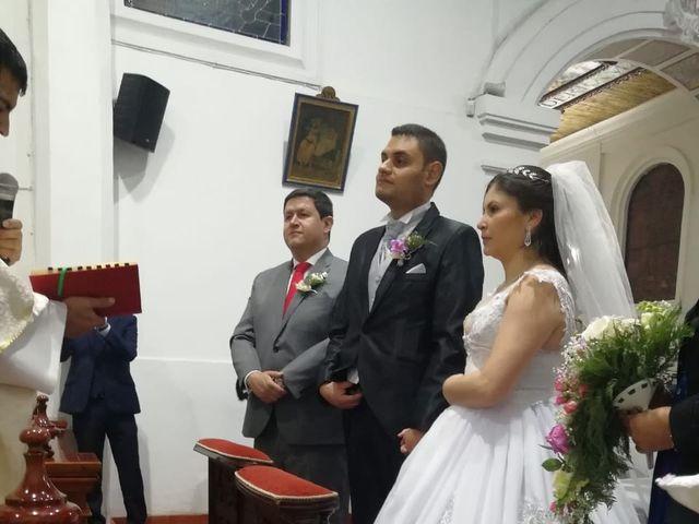 El matrimonio de Jesus Alberto y Zamira Alexandra en San Juan de Pasto, Nariño 29