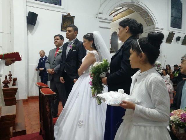 El matrimonio de Jesus Alberto y Zamira Alexandra en San Juan de Pasto, Nariño 30