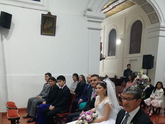 El matrimonio de Jesus Alberto y Zamira Alexandra en San Juan de Pasto, Nariño 31