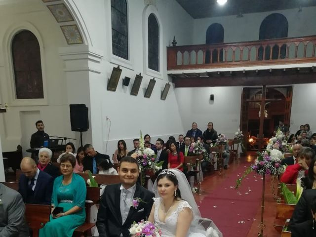El matrimonio de Jesus Alberto y Zamira Alexandra en San Juan de Pasto, Nariño 32