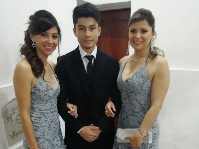 El matrimonio de Jesus Alberto y Zamira Alexandra en San Juan de Pasto, Nariño 35