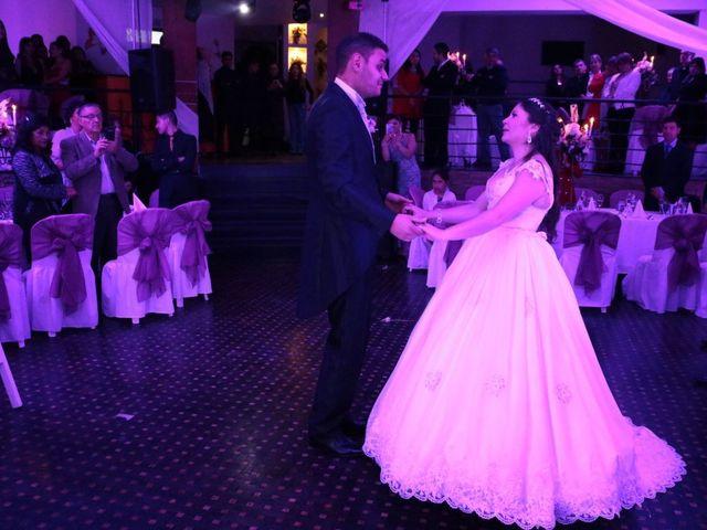 El matrimonio de Jesus Alberto y Zamira Alexandra en San Juan de Pasto, Nariño 37