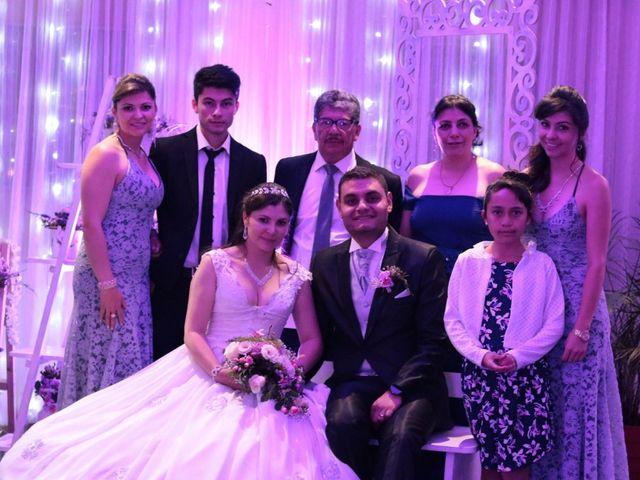 El matrimonio de Jesus Alberto y Zamira Alexandra en San Juan de Pasto, Nariño 41