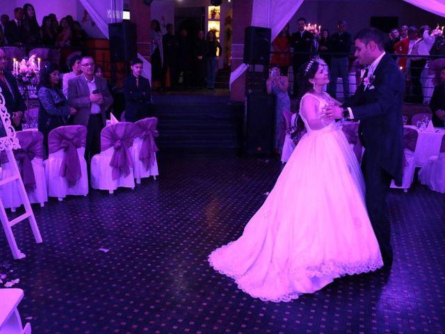 El matrimonio de Jesus Alberto y Zamira Alexandra en San Juan de Pasto, Nariño 42