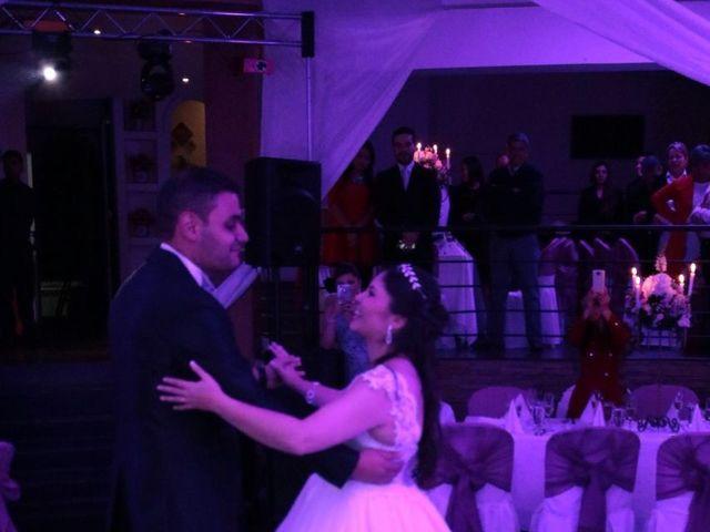 El matrimonio de Jesus Alberto y Zamira Alexandra en San Juan de Pasto, Nariño 43