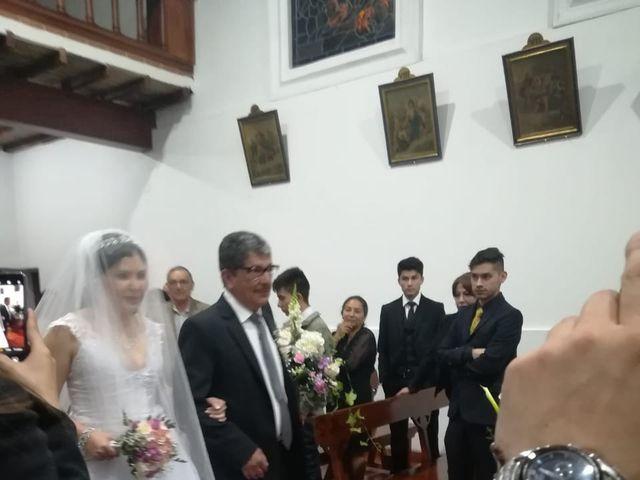 El matrimonio de Jesus Alberto y Zamira Alexandra en San Juan de Pasto, Nariño 45