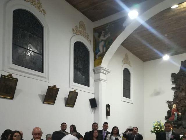 El matrimonio de Jesus Alberto y Zamira Alexandra en San Juan de Pasto, Nariño 46