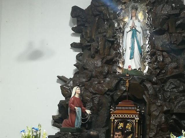 El matrimonio de Jesus Alberto y Zamira Alexandra en San Juan de Pasto, Nariño 47