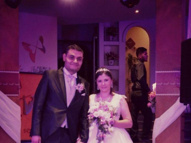 El matrimonio de Jesus Alberto y Zamira Alexandra en San Juan de Pasto, Nariño 2