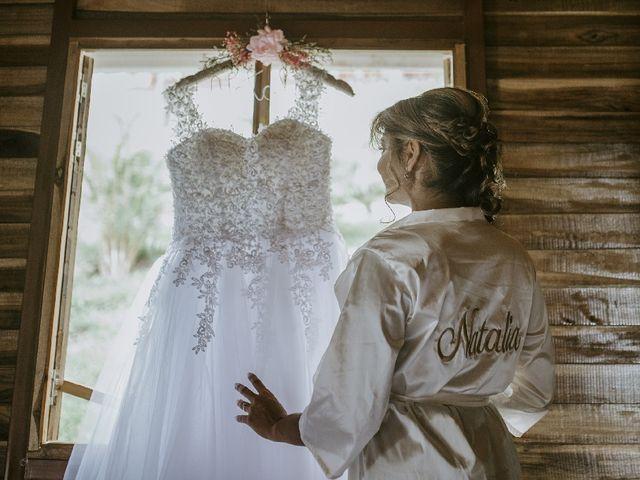El matrimonio de Daniel  y Natalia  en Floridablanca, Santander 10