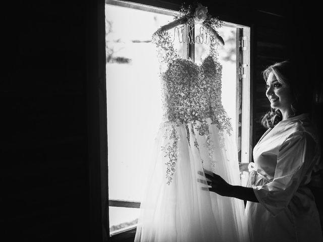 El matrimonio de Daniel  y Natalia  en Floridablanca, Santander 11