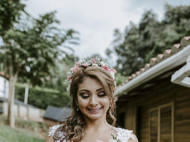 El matrimonio de Daniel  y Natalia  en Floridablanca, Santander 12