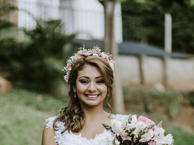 El matrimonio de Daniel  y Natalia  en Floridablanca, Santander 15