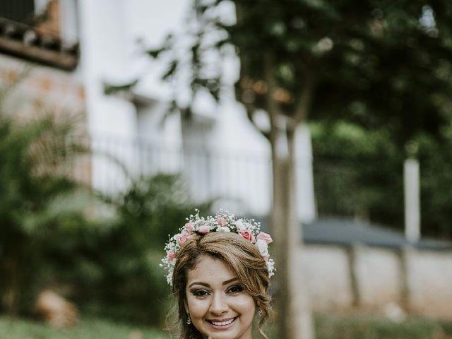 El matrimonio de Daniel  y Natalia  en Floridablanca, Santander 16