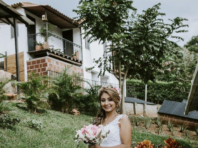 El matrimonio de Daniel  y Natalia  en Floridablanca, Santander 17