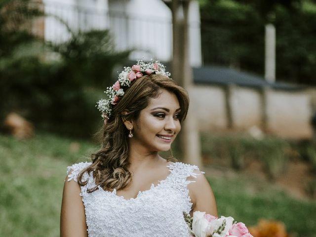 El matrimonio de Daniel  y Natalia  en Floridablanca, Santander 19