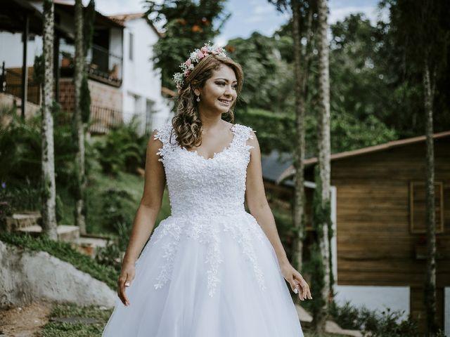 El matrimonio de Daniel  y Natalia  en Floridablanca, Santander 20